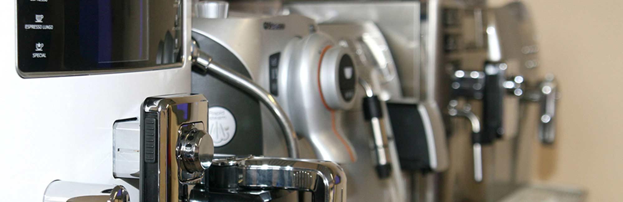 Kaffeemaschinen-Reparatur_Kaffeevollautomaten